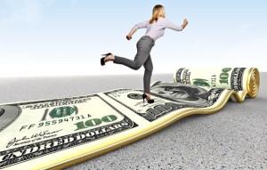 5 ступеней прибыльного бизнеса
