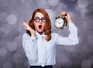 7 правил, которые помогут управлять собой и своим временем