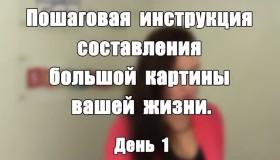 Ольга Якволева. Большая картина